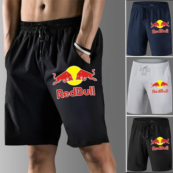 joggingpant, redbullpant, elastic waist, Fashion