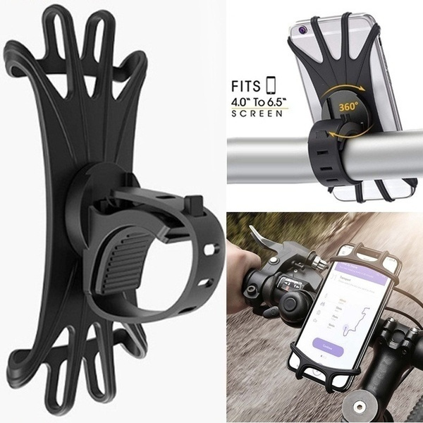 bracketholder, Bicycle, Sports & Outdoors, bikephonemount