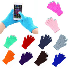 outdoorwarm, fullfingerglove, Touch Screen, fashionglove