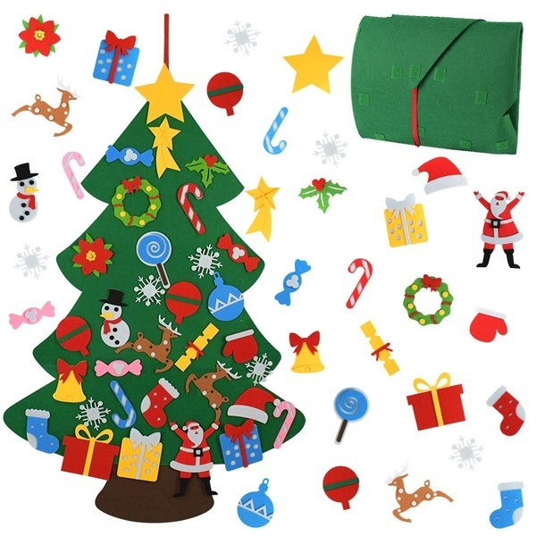 Christmas, Ornament, puzzletoy, Tree