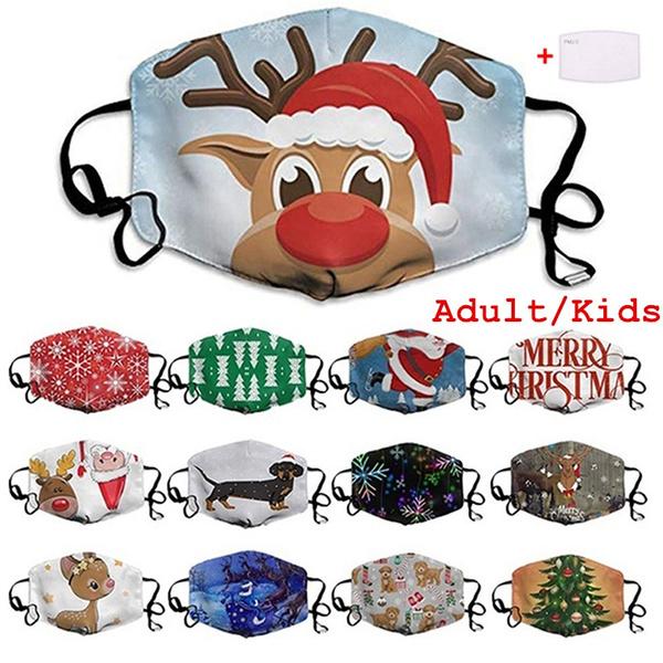 elk, festivalmask, Christmas, Festival