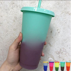 colorchangingcup, Magic, Colorful, sportscup