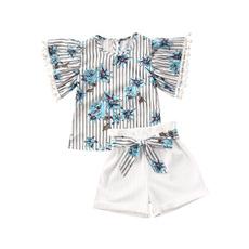 Summer, Shorts, Sleeve, girlsoutfit
