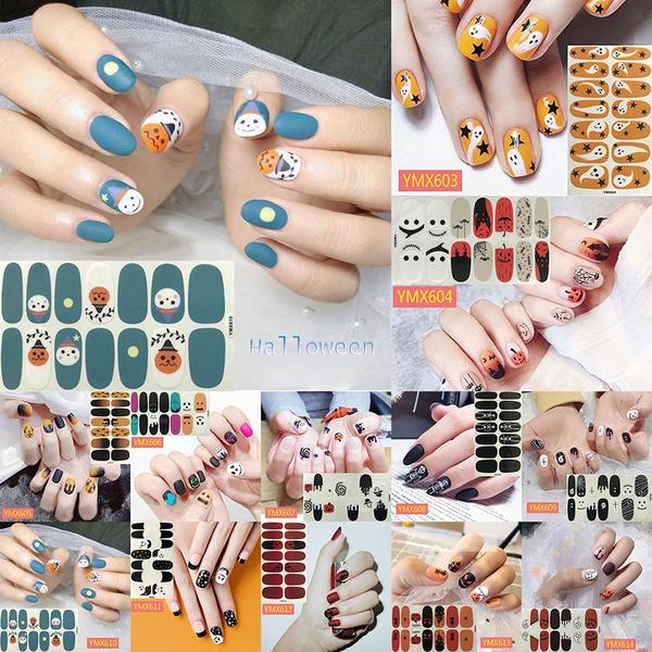 nail stickers, diynailsticker, Beauty, Waterproof