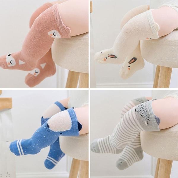 antiskid, Cotton Socks, Cotton, unisex