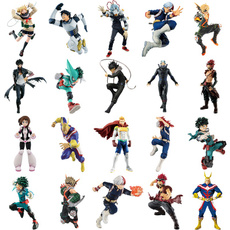 Collectibles, myheroacademia, Gifts, Toys and Hobbies