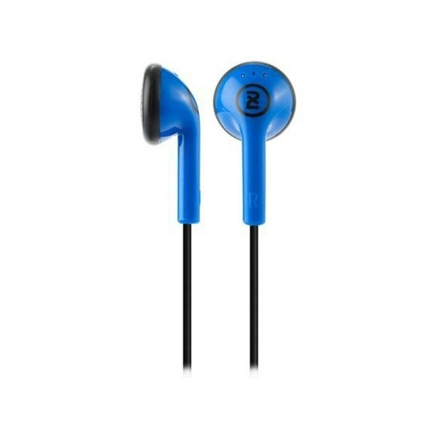 Blues, storeupload, Earphone, Headphones