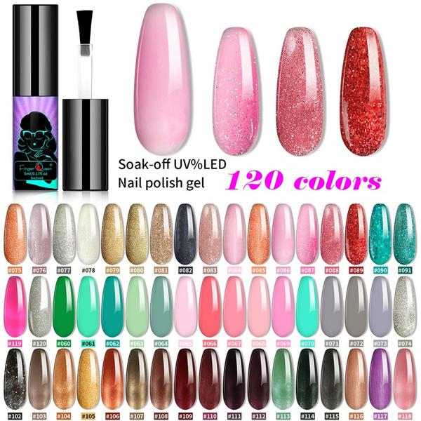 Nail salon, Holographic, art, cheap nail polish