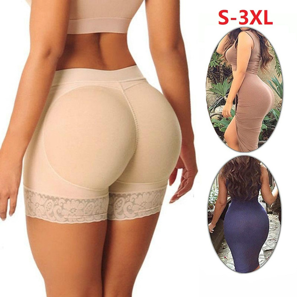 Plus Size, women underwear, Body Shapers, hipenhancer