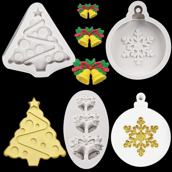 jewelrymakingtool, Christmas, Jewelry, Bell