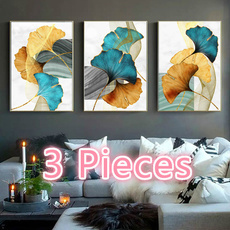 Pictures, canvasart, Fashion, living room