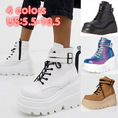 Fashion, muffinboot, cool, Boots