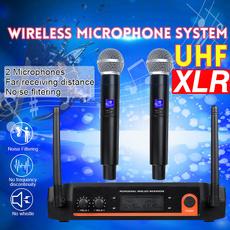 handheldmicrophone, Microphone, microphonesystem, cordlessmicrophone