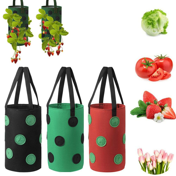 multifunctionalbag, Garden, 12hole, seedlingbag