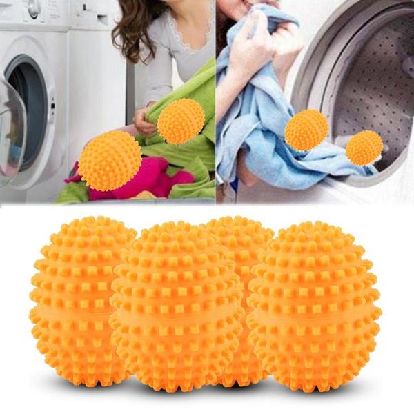 cleantool, laundryball, Laundry, Home & Living