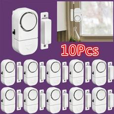 windowalarm, Door, dooralarm, Home & Living