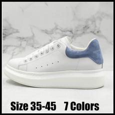 trainer, Sneakers, mcqueenshoe, leather