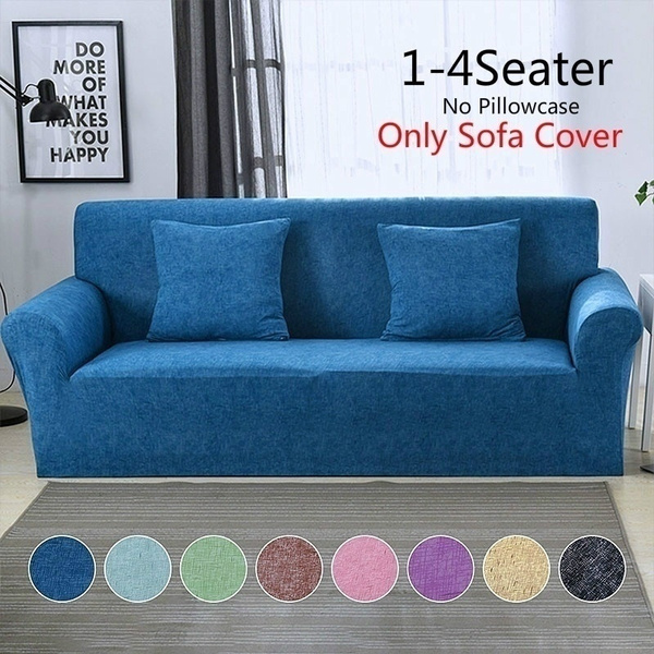 Spandex, couchcover, Elastic, Home & Living
