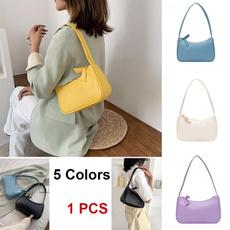 women bags, Mini, Shoulder Bags, leather