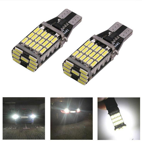 Light Bulb, led, errorfree, backbulb