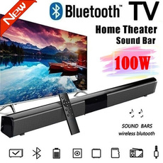Remote, Bass, caixinhadesombluetooth, soundbar