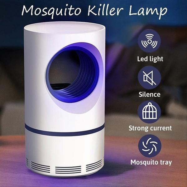 flykiller, usb, mosquitokillerlamp, Interior Design