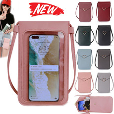 waterproof bag, women bags, Touch Screen, Capacity