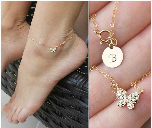 butterfly, Cubic Zirconia, DIAMOND, Jewelry