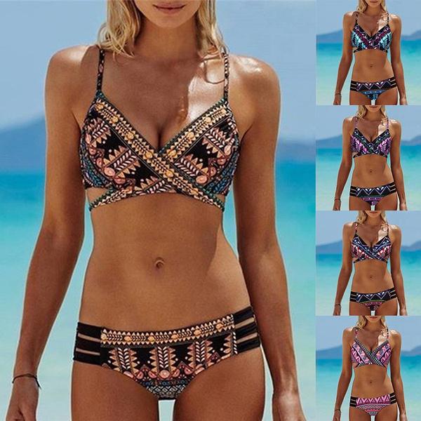 bohemia, Exotic, Fashion, bikini set