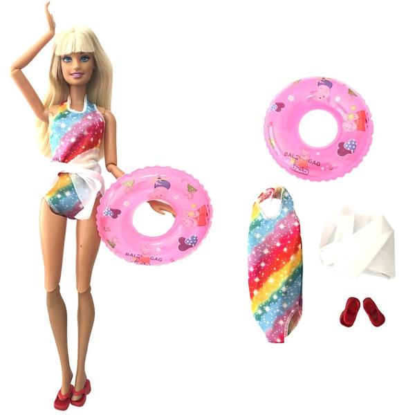 Fashion, sexy swimsuit, doll, sexy bikini