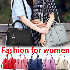Shoulder Bags, Fashion, Bags, Spring