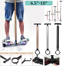 Electric, hoverboard, Scooter, pullrod