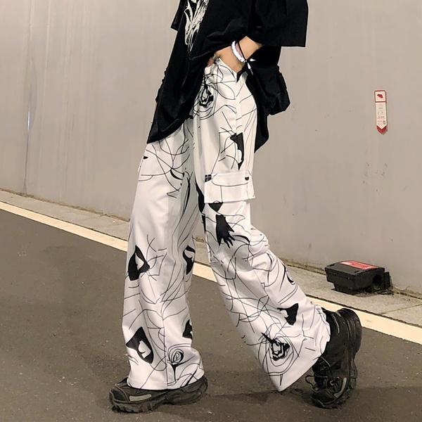 Hip Hop, Jeans, trousers, pants