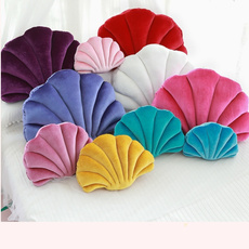 shells, decoration, shellstuffed, Cushions