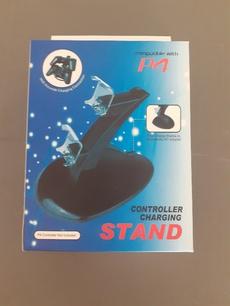 storeupload, Stand