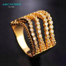 Women, copperring, Women Ring, Jewelry