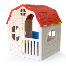 play, Toy, unisex, house