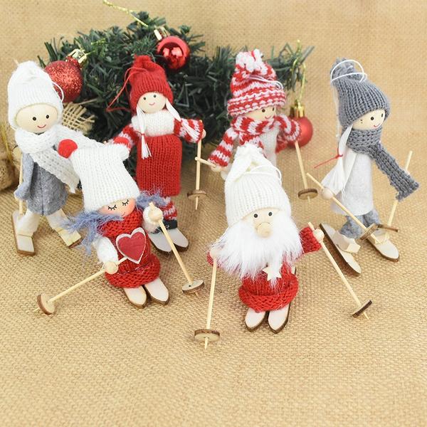 christmasangel, Angel, cute, Tree