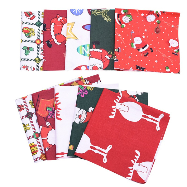 decoration, Christmas, Sewing, printed