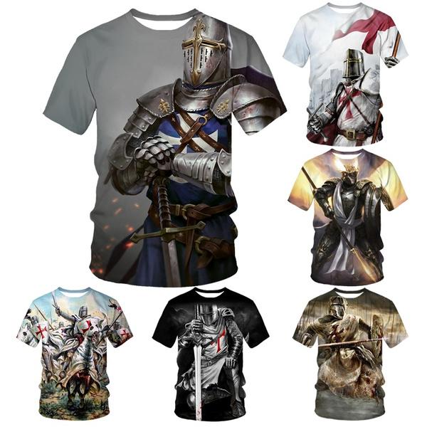 Summer, Fashion, Funny, knighttemplar