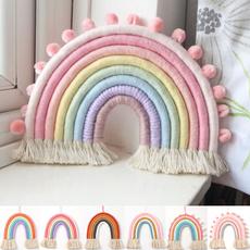 homedecorationaccessorie, kidspartyfavor, Decor, rainbow
