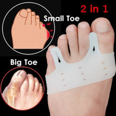 footmassager, toeseparator, toespacer, thumbvalguscorrection