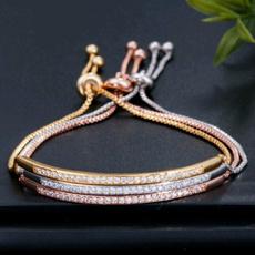 Crystal Bracelet, shiningbracelet, Love, Gifts