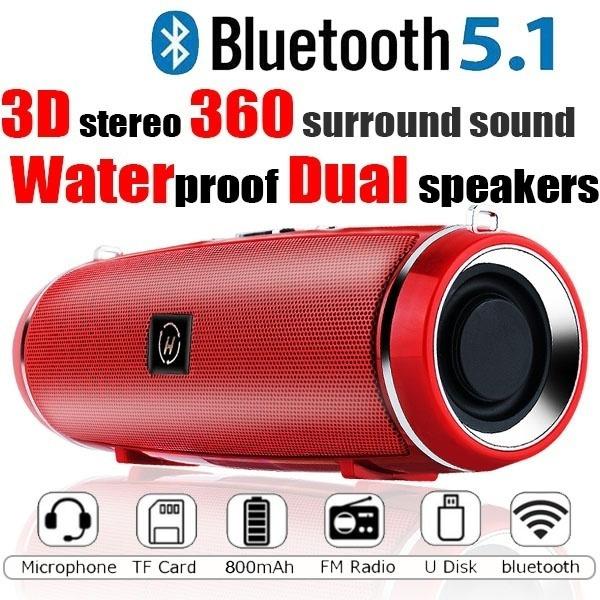Outdoor, Waterproof, Consumer Electronics, bluetooth speaker