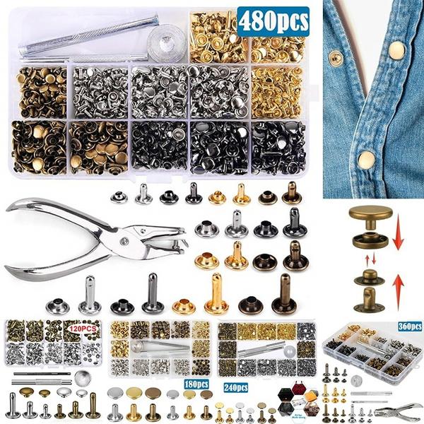 sewingbutton, clothtoolkit, rivetstud, Stud