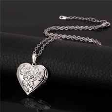 Box, Heart, Fashion, Jewelry