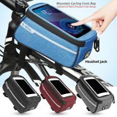 cyclingfrontcellphonecase, Polyester, cyclingpackage, Bicycle