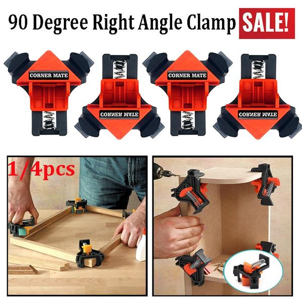 rightangleclip, positioningcornerclip, Tool, fixingclip
