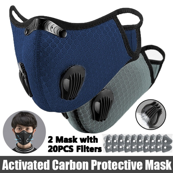 carbonmask, Outdoor, mouthmask, Electric