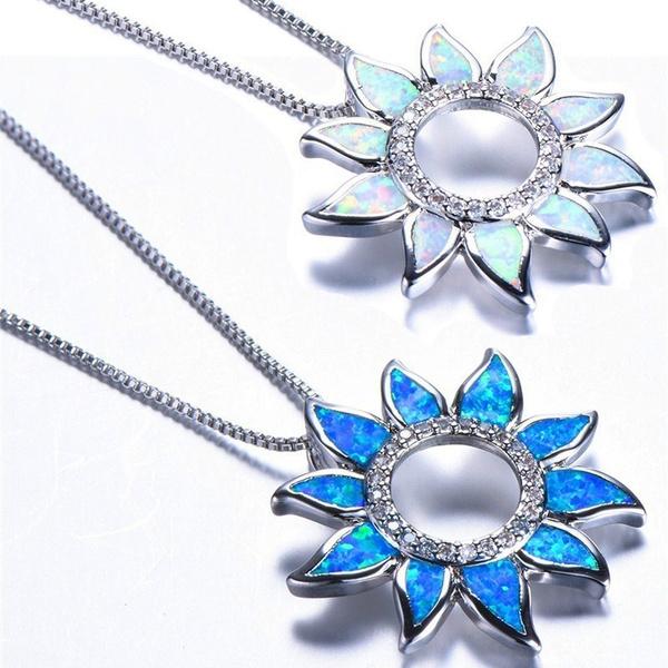 925 sterling silver necklace, Sterling, Chain, opaljewelry